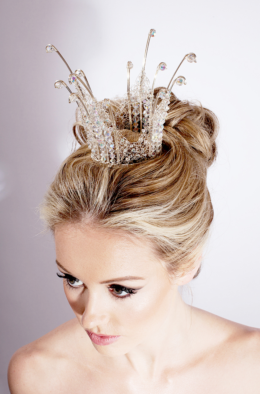 Narnia   Ice Queen Crown